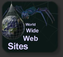 World Wide Web sites designed by Prem Subrahmanyam